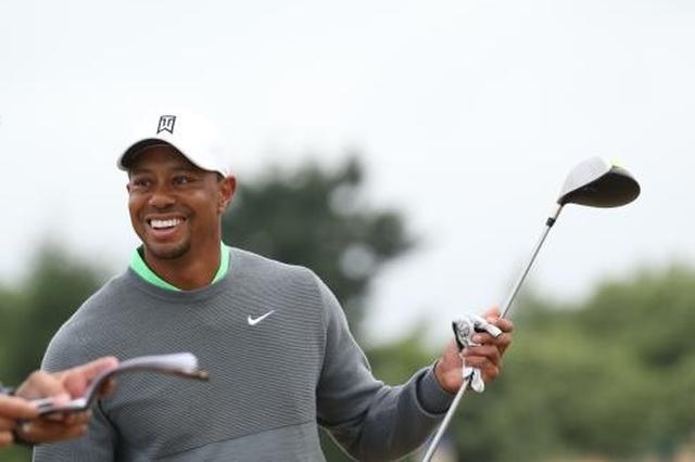 画像: タイガー・ウッズが「大きな決断をした」と意味深ツイート。いったいなにが起こるんだ!? - みんなのゴルフダイジェスト