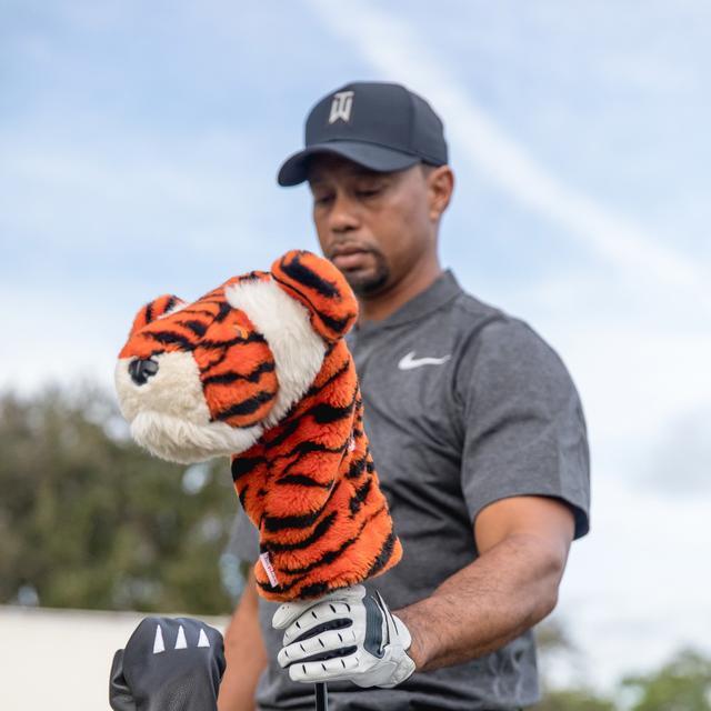 画像1: Tiger Woods on Twitter twitter.com