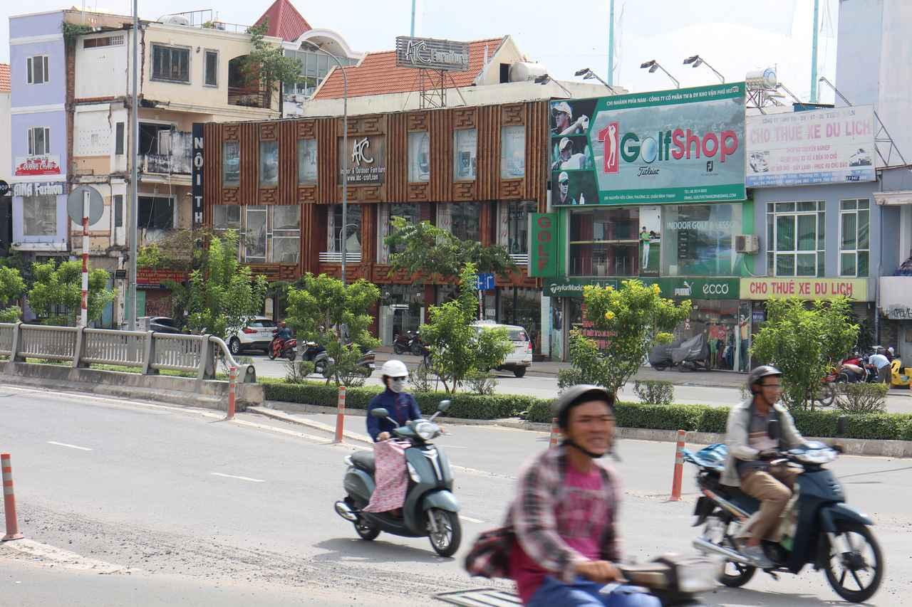 画像: ベトナムは今世界のゴルフ業界からも注目されている