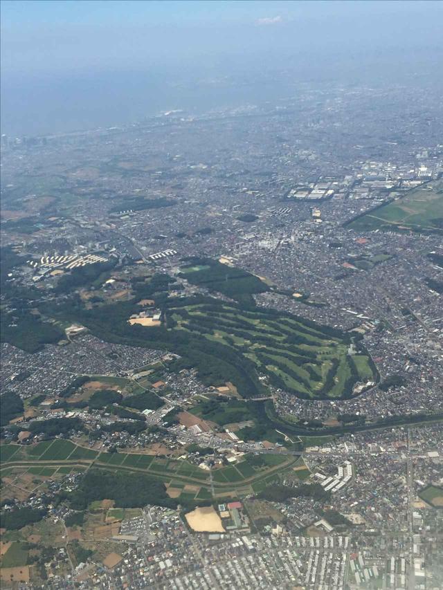 画像: 2011年日本オープンは裵相文が優勝した