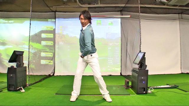 画像: ③ドライバーレッスン「飛ばしたいなら右手をどんどん使おう!」木村友栄の『ドライバーが真っすぐ飛べばゴルフはカンタン!』 youtu.be