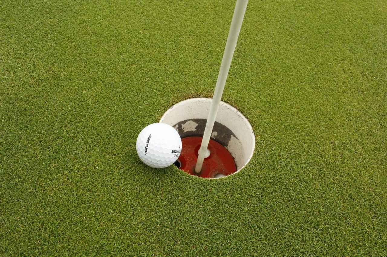 画像: 間違いやすいルールまとめ。全問分かれば一人前⁉ - みんなのゴルフダイジェスト