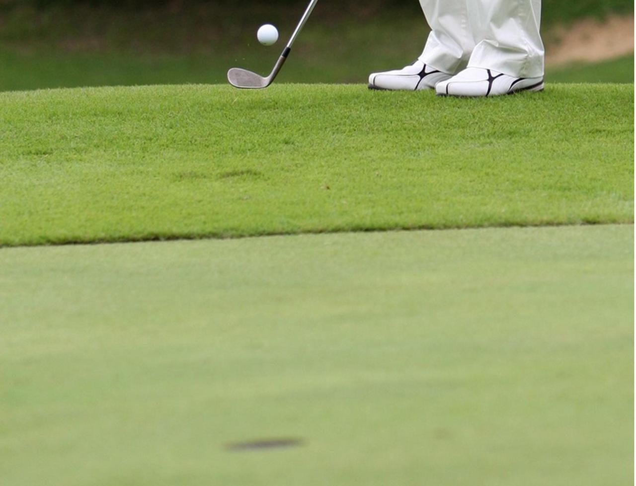 画像: チップインへの小さな工夫。「ピン抜きアプローチ」が効くぞ! - みんなのゴルフダイジェスト