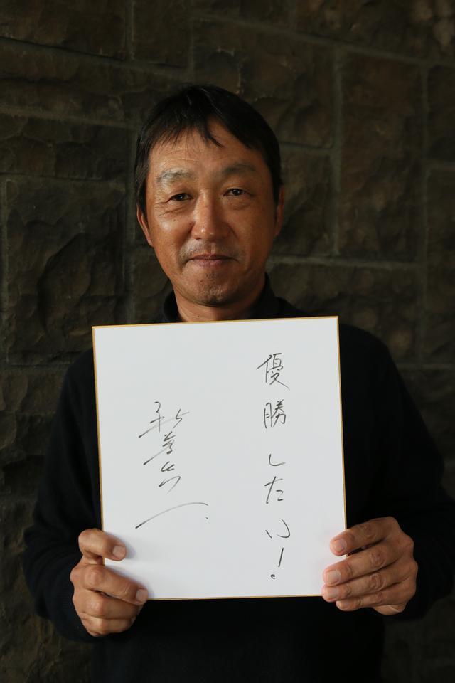 画像: 秋葉真一(あきば・しんいち) レギュラーツアーで一度も優勝経験はなかったが、2015年シニアツアールーキーイヤーにいきなり初優勝を遂げる。180cm・75kg