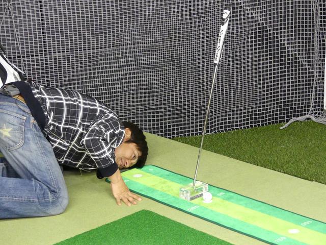 """画像2: メインMCは""""博多華丸""""。ゴルフ大好きな3人がギアを語り尽くす"""