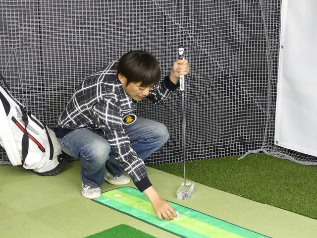"""画像1: メインMCは""""博多華丸""""。ゴルフ大好きな3人がギアを語り尽くす"""