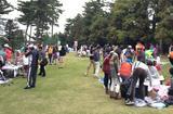 画像: 第1回は2014年11月にユニオンGC(千葉県)で開催。多くのゴルファーが集まった