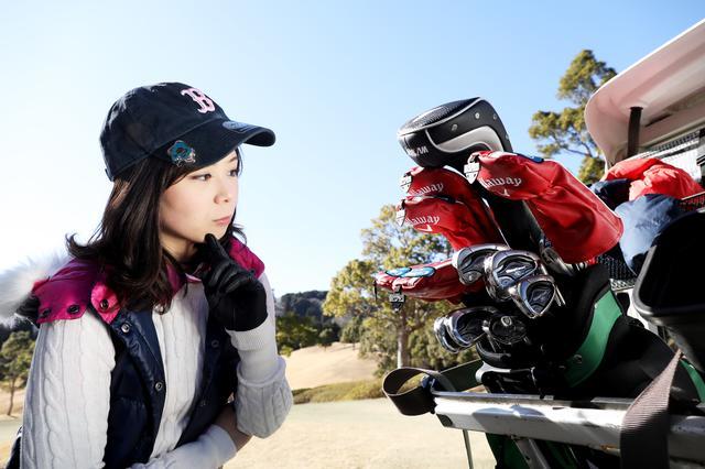 画像: 【ルールQ】クラブの本数を間違えちゃった! - みんなのゴルフダイジェスト