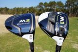 画像: 松山英樹も使ったぞ。新しい「M1」「M2」のスプーン打ってみた - みんなのゴルフダイジェスト