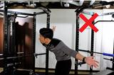 画像: 普段動かさないところを動かすのはとても重要