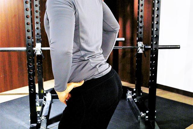 画像1: 腰の強化がゴルフには必要不可欠