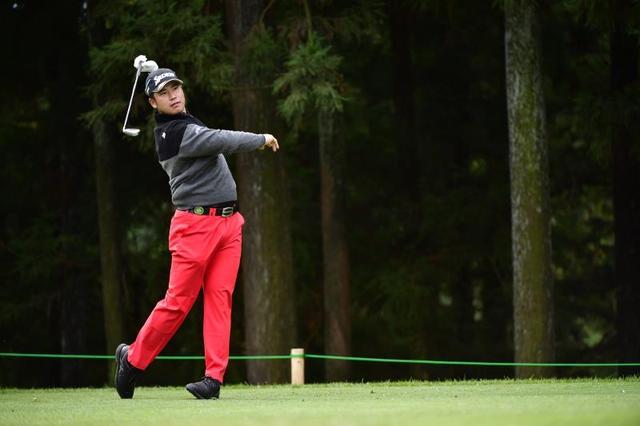 画像: 松山英樹が打った瞬間「あーあ」。ところが結果は……? - みんなのゴルフダイジェスト