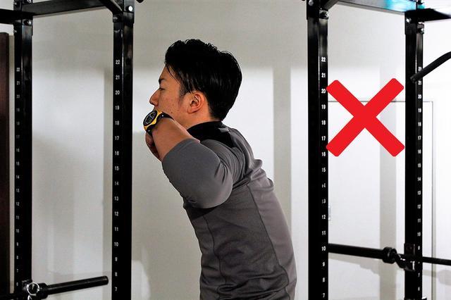 画像2: 肩の全方向に効く万能ストレッチ