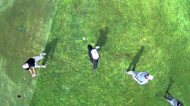 画像: Bose Presents: Rory McIlroy's Training Day | Bryan Bros Golf www.youtube.com