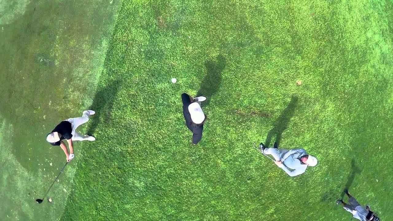 画像: Bose Presents: Rory McIlroy's Training Day   Bryan Bros Golf www.youtube.com