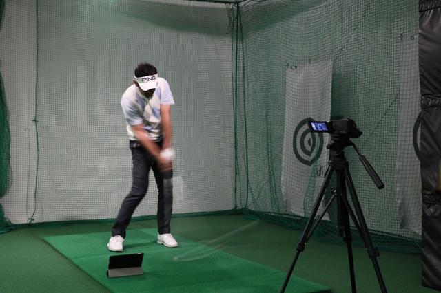 """画像: [AD]  ただのビデオじゃないんです。本気で上達したいなら""""ゴルフ特化型""""ビデオカメラがいいぞ!【前編】 - みんなのゴルフダイジェスト"""