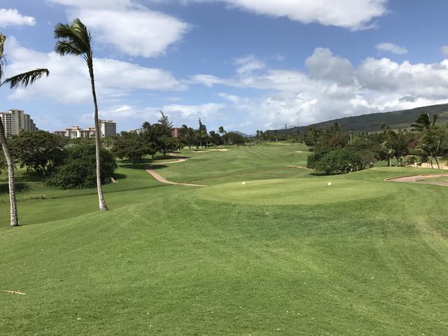 画像: ハワイの雄大な自然に囲まれた美しい景観