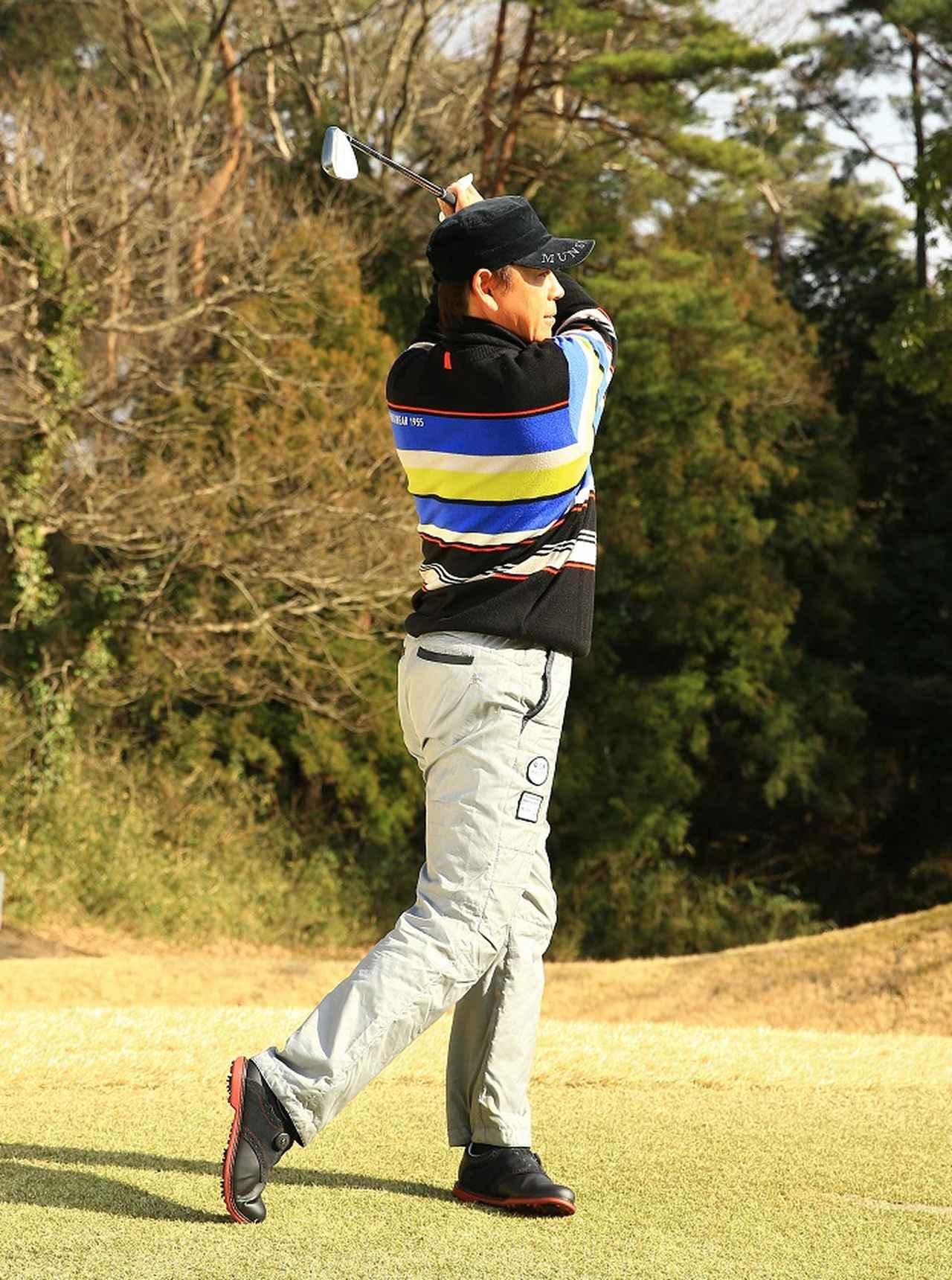 画像: 9I、PW、AW。打てますか? 「3つの番手で100ヤード」 - みんなのゴルフダイジェスト