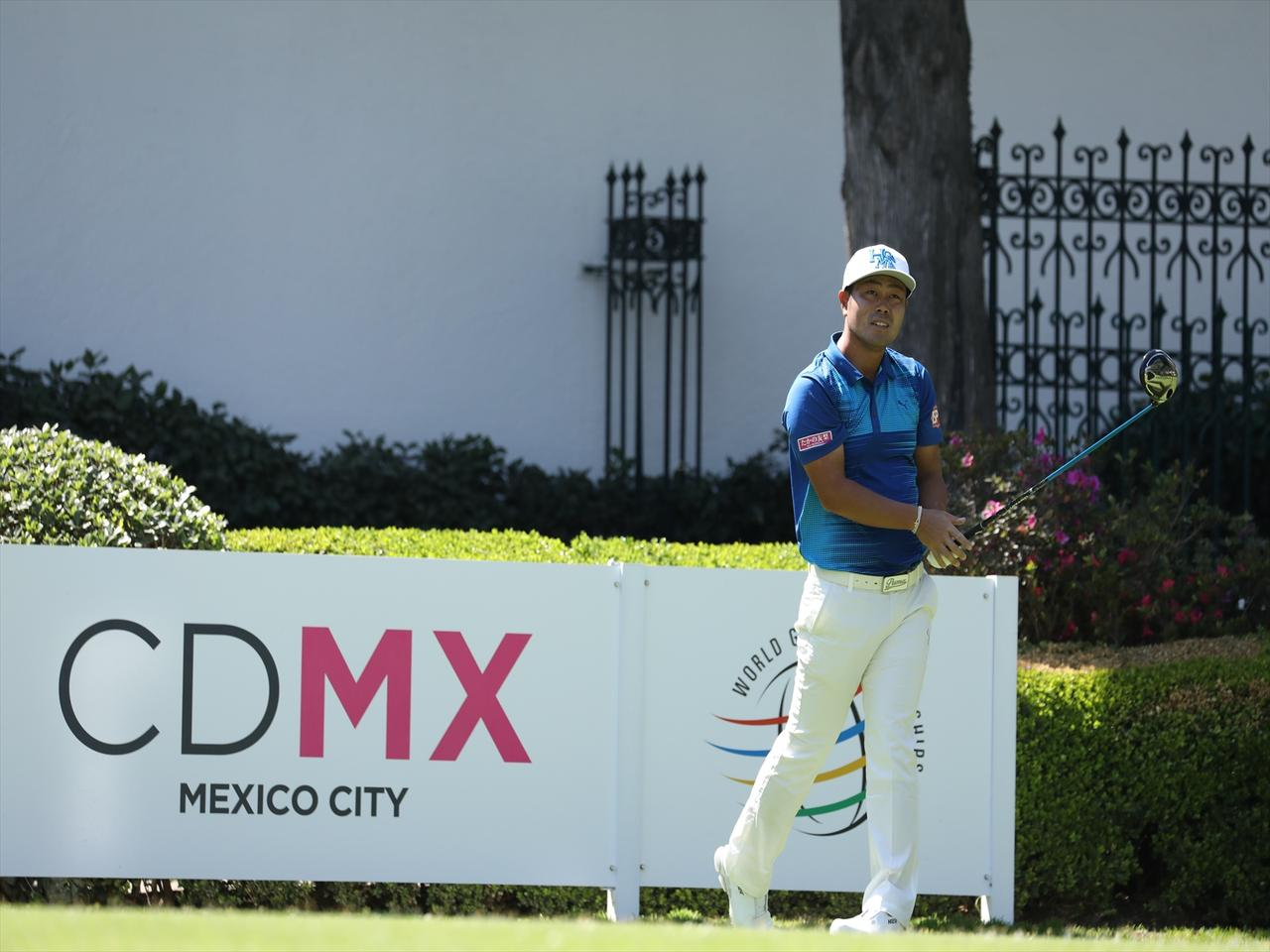 画像: 今週の試合は【WGC MEXICO】松山、池田、谷原そろい踏み。コースは輪厚にそっくり? - みんなのゴルフダイジェスト