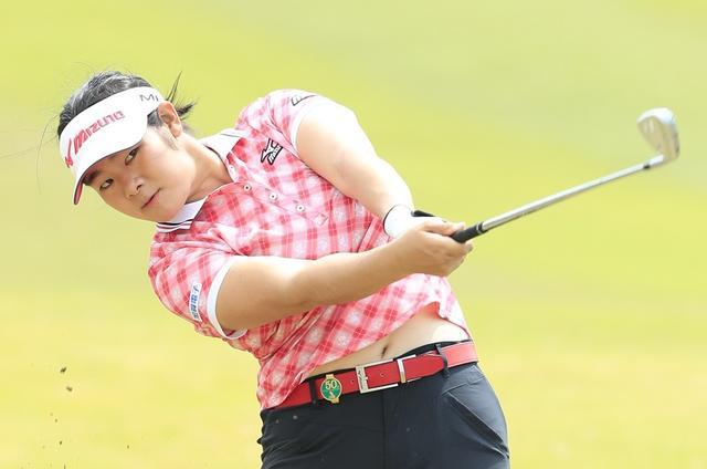 """画像: コーチが語る""""怪物の娘""""川岸史果。「ツアーで戦う準備はできていた」 - みんなのゴルフダイジェスト"""