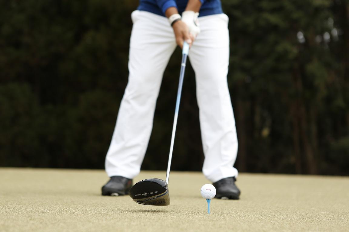 画像: FWキープ率ツアー記録保持者! 稲森佑貴の曲げない「二等辺三角形」 - みんなのゴルフダイジェスト