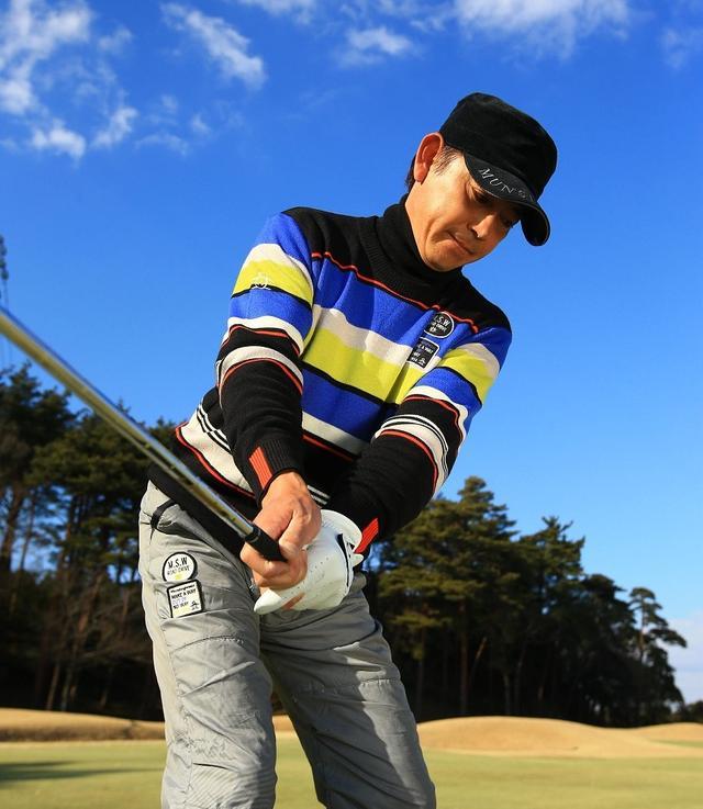 画像: 【30〜100Y】アプローチの距離感は「引き算」ではなく「足し算」でつくるのが正解! - みんなのゴルフダイジェスト