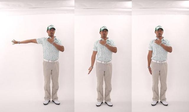 画像: ドラコン王者は構えで飛ばす! 「ぶっ飛びアドレス」4つのポイント - みんなのゴルフダイジェスト