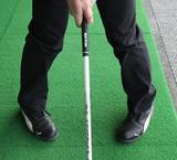 画像: ミート力UPには「内股」で打つのがイイって本当⁉︎ 【80台で回るコツ】 - みんなのゴルフダイジェスト