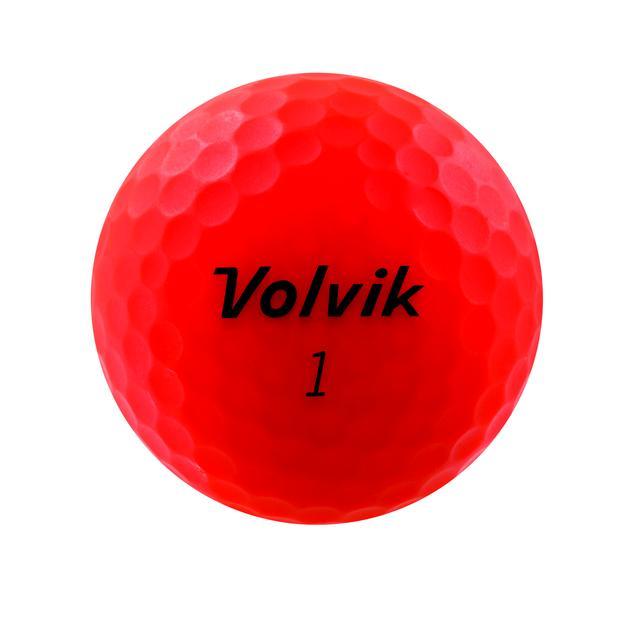 画像: アメリカやヨーロッパでカラーボールシェアナンバーワン!「ボルビック ビビッド」