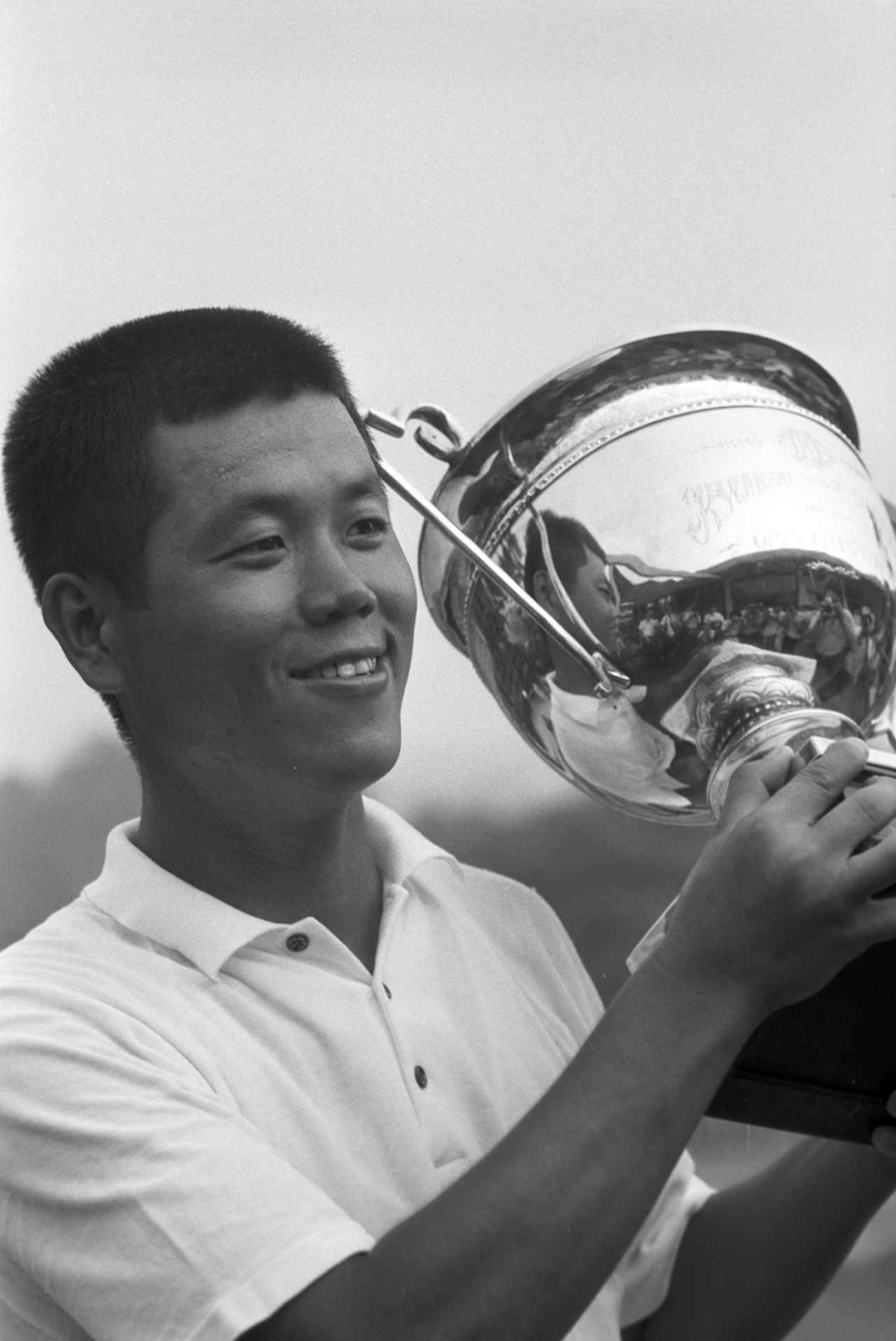 画像: 島田は同期の青木功としのぎを削り国内12勝を挙げた