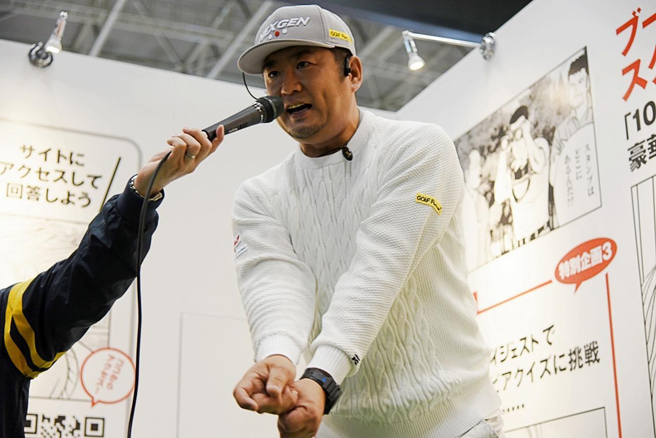 画像: 「ボールは6時、頭は12時」レッスン・オブ・ザ・イヤー受賞の安楽拓也、飛ばしのLESSONトーク - みんなのゴルフダイジェスト