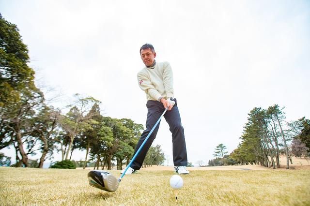 画像: 力みすぎてませんか? 真っすぐ飛ばせる「脱力インパクト」の作り方 - みんなのゴルフダイジェスト