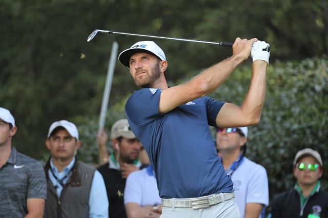 画像: 「大本命」にまさか!? ダスティン・ジョンソン、腰を強打でマスターズ出場に黄色信号 - みんなのゴルフダイジェスト