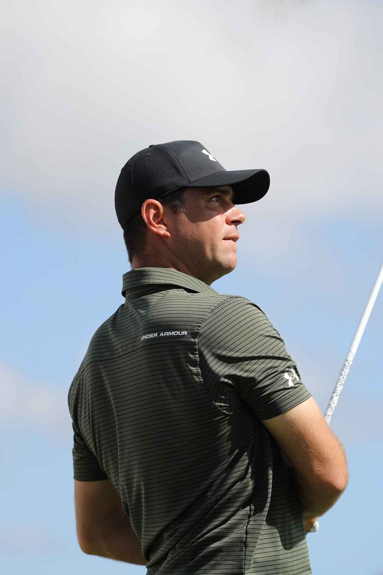 画像: 悲壮な覚悟でオーガスタに挑む。「ファミリーファースト」な男のマスターズ - みんなのゴルフダイジェスト