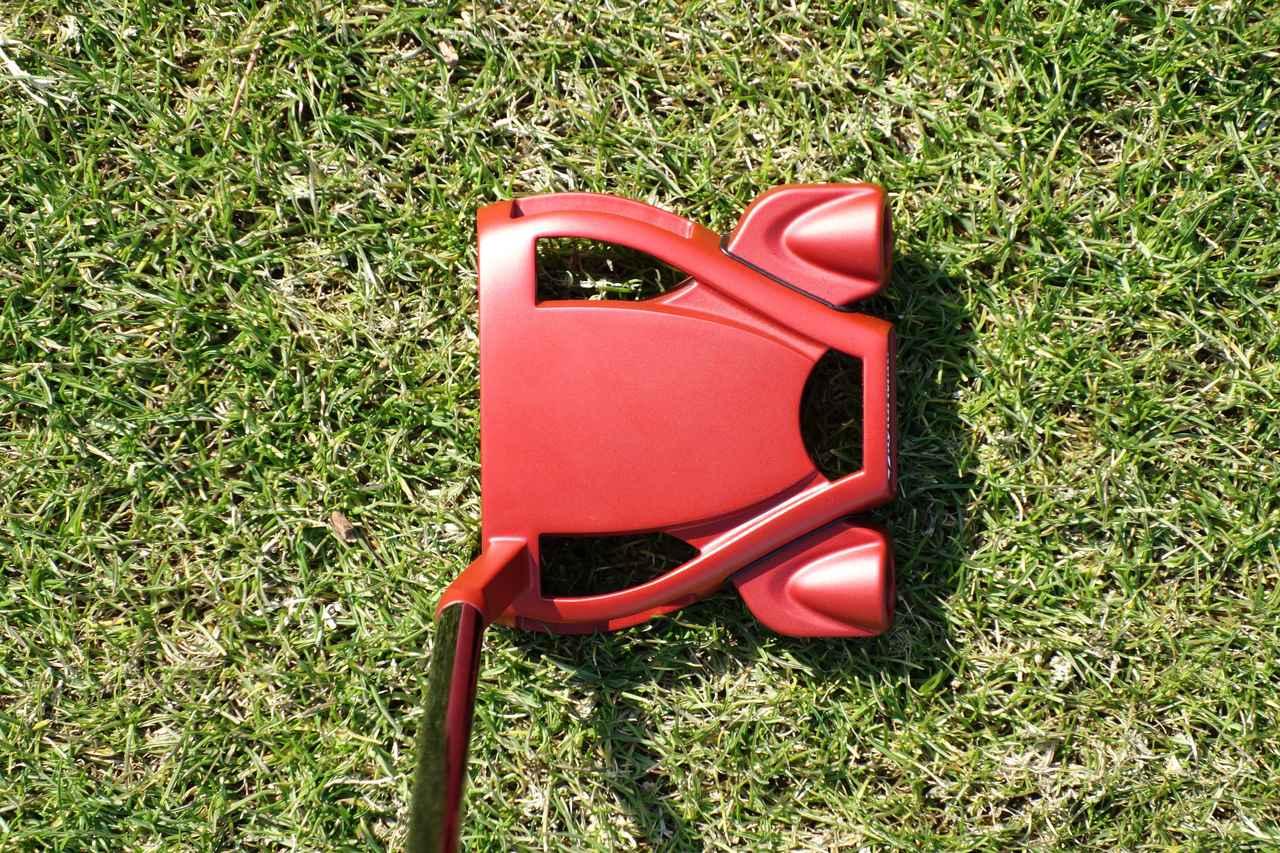 画像: ガルシアも!? 優勝請負パター「赤スパイダー」はマスターズを制するか - みんなのゴルフダイジェスト