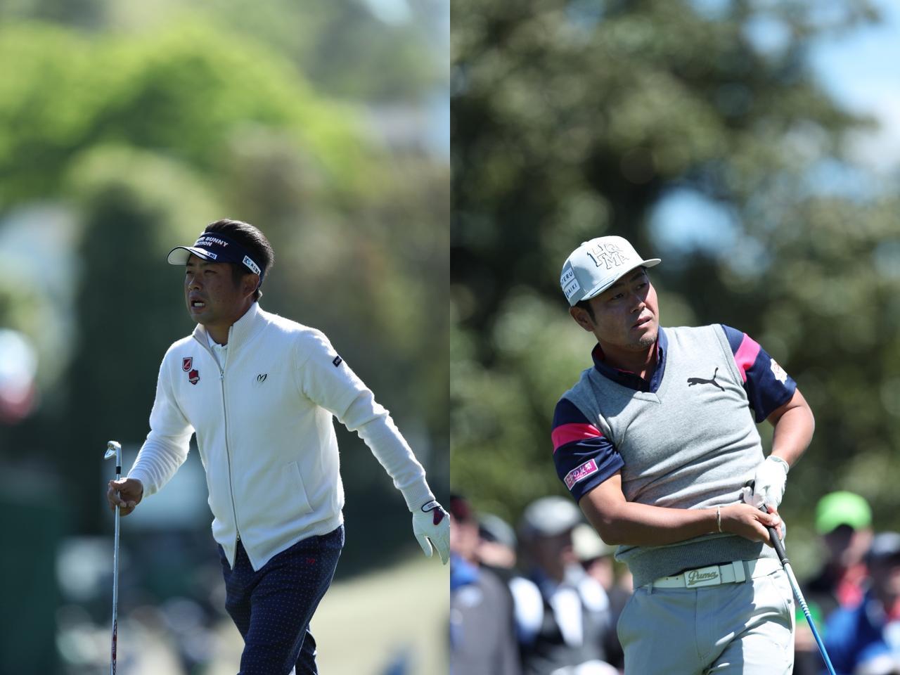 画像: 舞台から降りたわけじゃない。池田と谷原、それぞれのマスターズ - みんなのゴルフダイジェスト