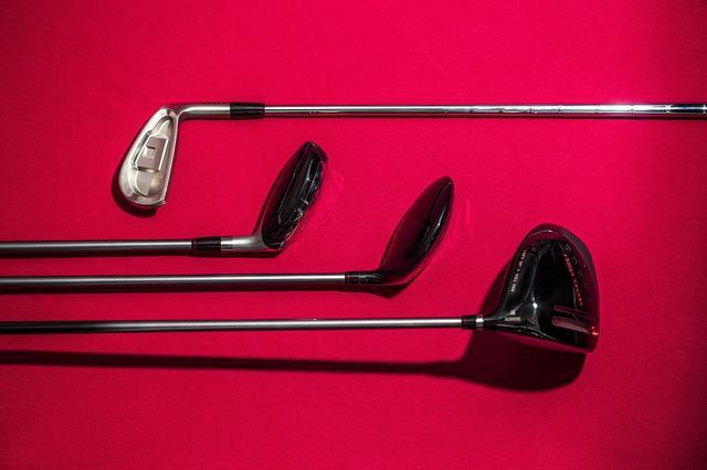 画像: 片山晋呉監修で話題! 「オノフKURO」を打ってみた - みんなのゴルフダイジェスト