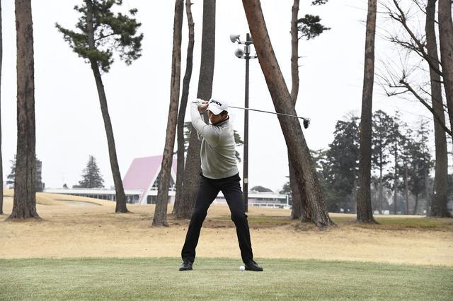 画像3: 男子ゴルフにニューヒーロー誕生? 話題のルーキー「星野陸也」ってどんな選手?