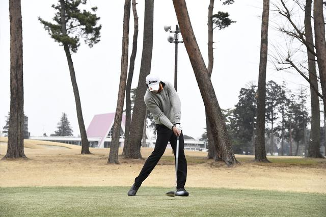 画像5: 男子ゴルフにニューヒーロー誕生? 話題のルーキー「星野陸也」ってどんな選手?
