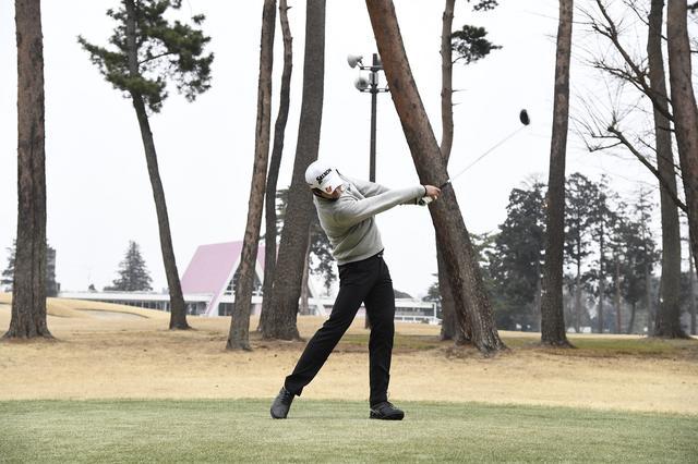 画像6: 男子ゴルフにニューヒーロー誕生? 話題のルーキー「星野陸也」ってどんな選手?