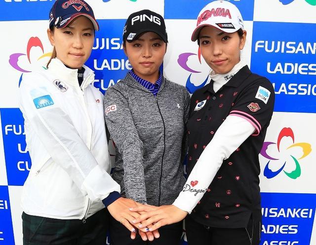画像: 試合で熊本を元気にしたいと出場を決意した3人