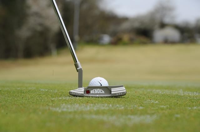 画像: 「グリーンを制する者が、ゴルフを制する」と言われるほどパットは大事だ