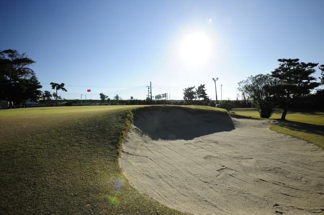 """画像: ショートコースなのに""""27ホール""""! 「浜松ビーチサイドゴルフ倶楽部」 - みんなのゴルフダイジェスト"""