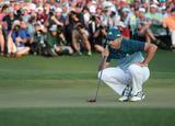 """画像: ボールにクラブだけじゃない! ガルシアを支えた""""優勝ギア"""" - みんなのゴルフダイジェスト"""