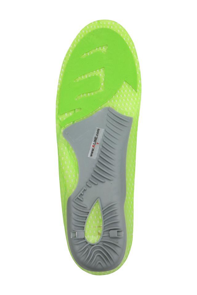 画像: 足裏のバランスを整え、体の骨格を自然にする機能も。
