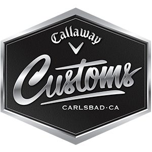 画像: Callaway Customs – Callaway Golf News and Media