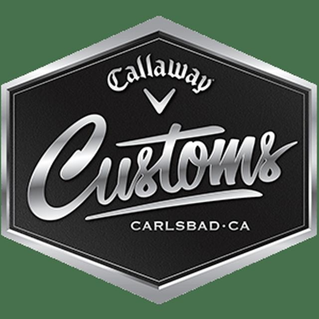 画像: Callaway Customs – Callaway Golf News and Media