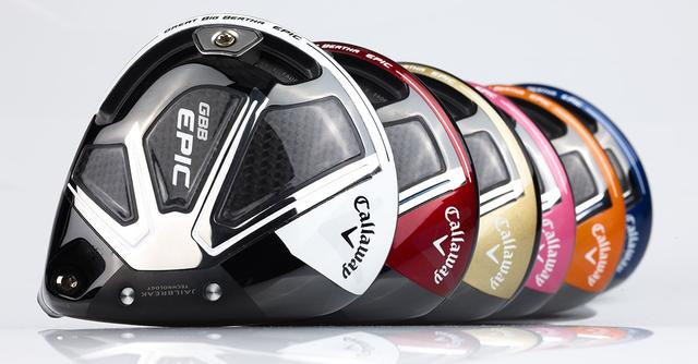 画像: Callaway Golf on Twitter twitter.com
