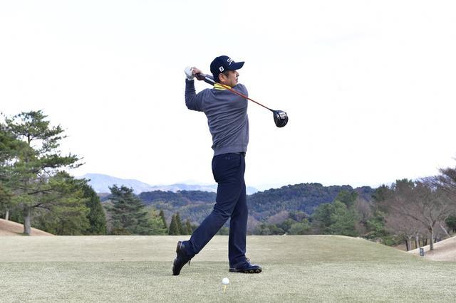 画像: 伊澤利光流ドライバー術。デカヘッドは「力感一定」で飛ばそう! - みんなのゴルフダイジェスト