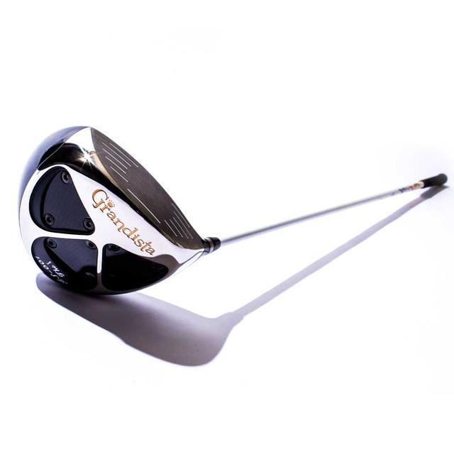 画像: 【みんゴル商品開発部】最強ドライバー「アンリミテッド・グランディスタ」|ゴルフダイジェスト公式通販サイト「ゴルフポケット」